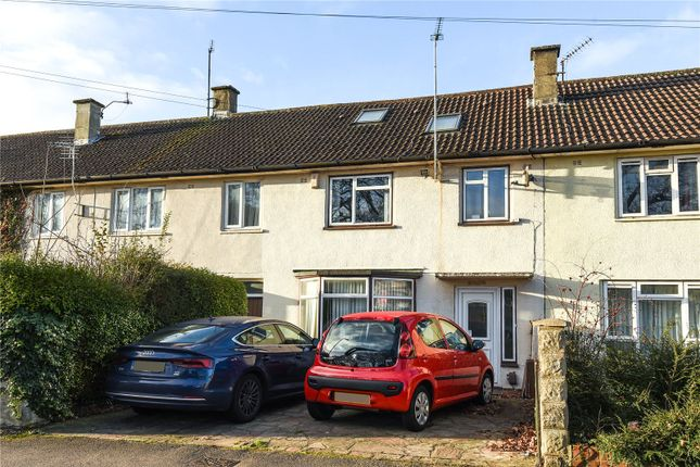 Thumbnail Property to rent in Pauling Road, Headington, Oxfordshire