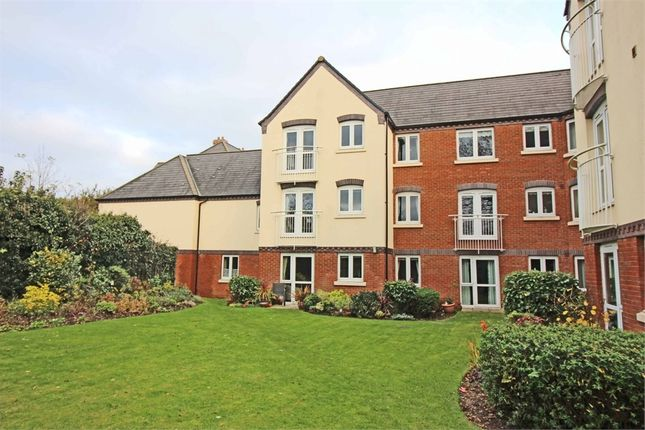 Thumbnail Flat for sale in Damson Court, Rosy Cross, Tamworth, Staffordshire
