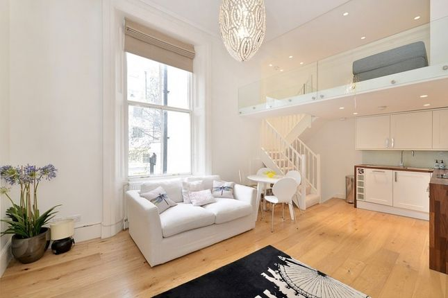 Thumbnail Flat to rent in Colville Gardens, Notting Hill