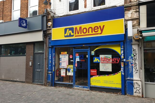 Thumbnail Retail premises to let in Hildreth Street, Balham