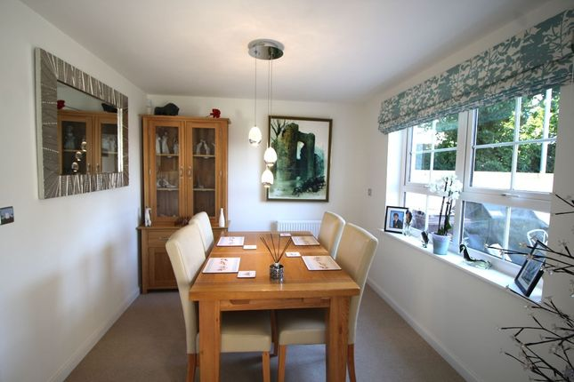 Thumbnail Detached house for sale in Mudge Walk, Bodmin