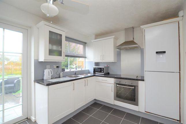 Kitchen of Kempton Grove, Cheltenham GL51