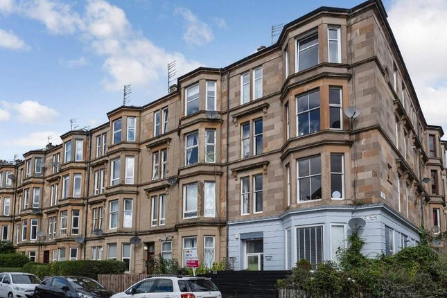 Thumbnail Flat for sale in Finlay Drive, Denniston, Glasgow