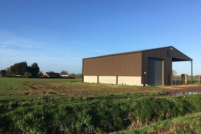 Thumbnail Commercial property for sale in Church Farm Barn, North Walsham Road, Banningham, Norwich, Norfolk