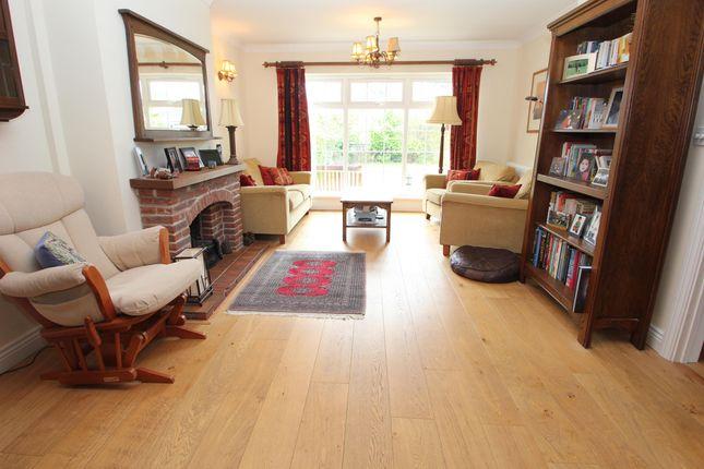 Lounge of Longleat Close, Henleaze, Bristol BS9