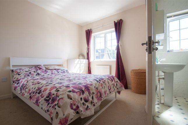 Master Bedroom of Spindlewood End, Godinton Park, Ashford, Kent TN23