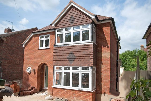 Thumbnail Detached house for sale in The Mount, London Road, Faversham