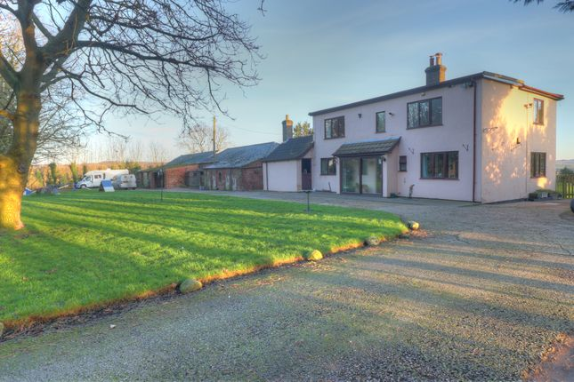 Detached house for sale in Market Stainton, Market Rasen