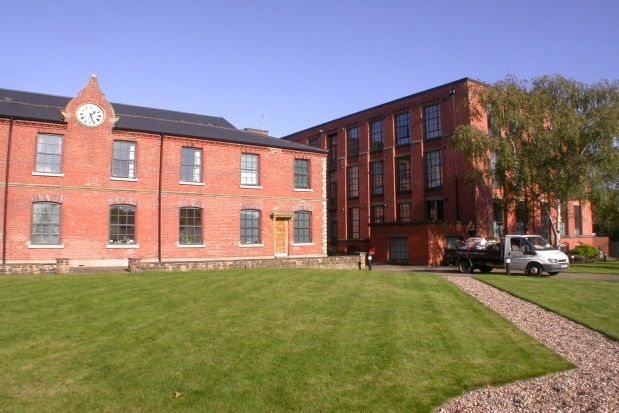 Thumbnail Flat to rent in Morley Mills, Daybrook