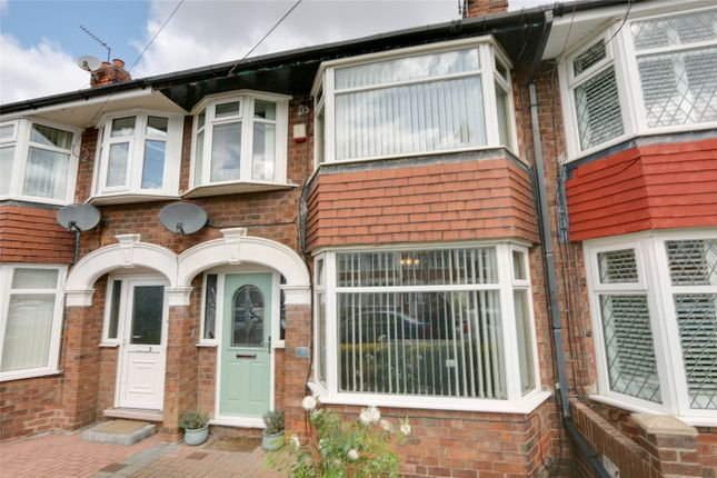Picture No. 14 of Barrington Avenue, Hull, East Yorkshire HU5