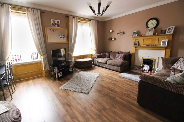 Thumbnail Flat for sale in West Main Street, Armadale, West Lothian
