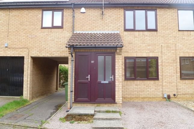Thumbnail Property to rent in Linnet, Orton Wistow