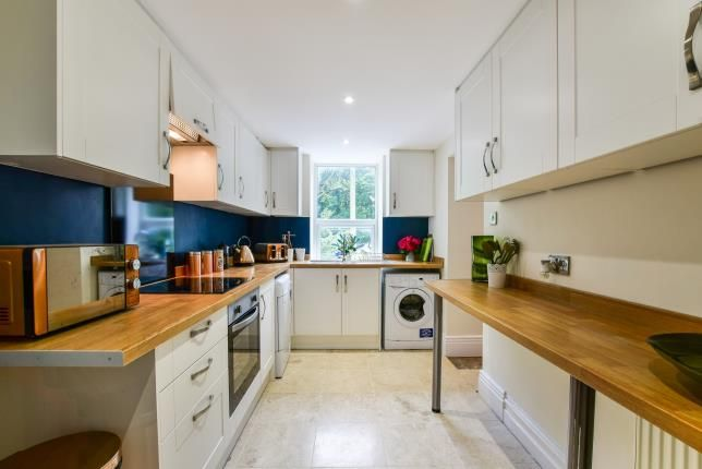 Detached house for sale in Harpur Hill Road, Buxton, Derbyshire