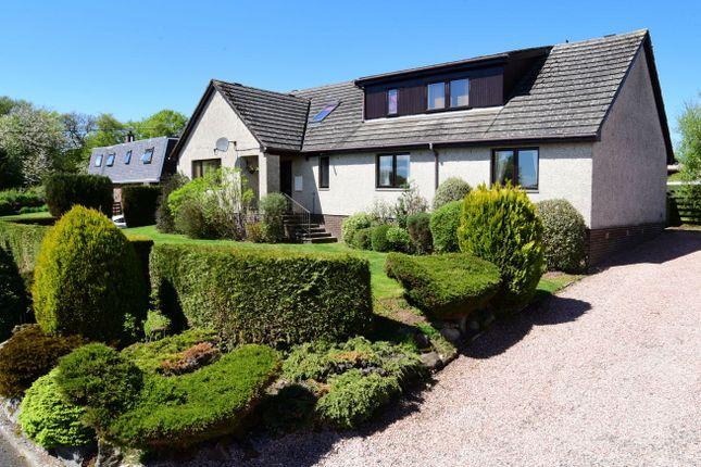 Thumbnail Property to rent in Westbank Gardens, Westmuir, Kirriemuir