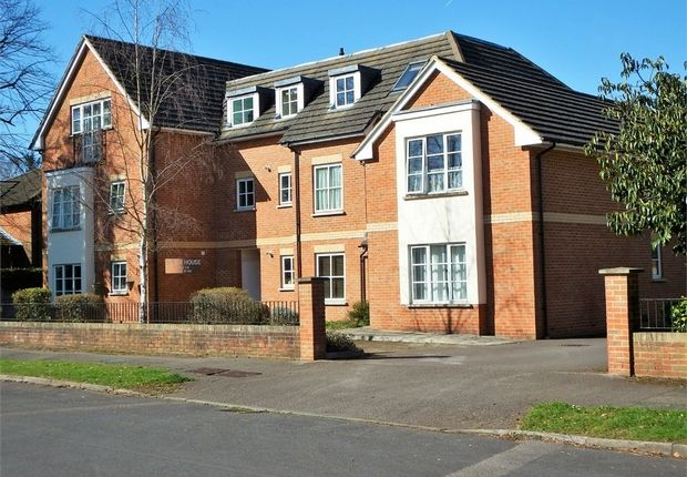 2 bed flat for sale in Spean House, 9 Church Road East, Farnborough, Hampshire