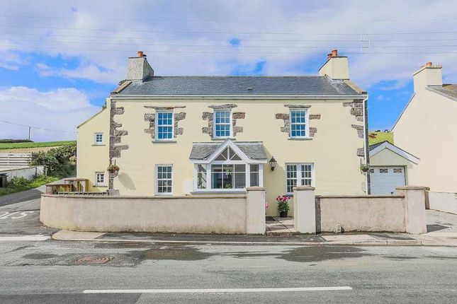Thumbnail Cottage for sale in The Level, Colby, Isle Of Man