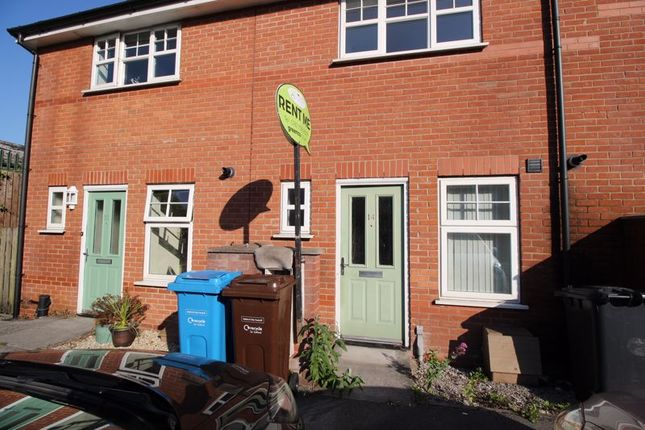 Thumbnail Terraced house to rent in Carrington Street, Pendlebury, Swinton, Manchester