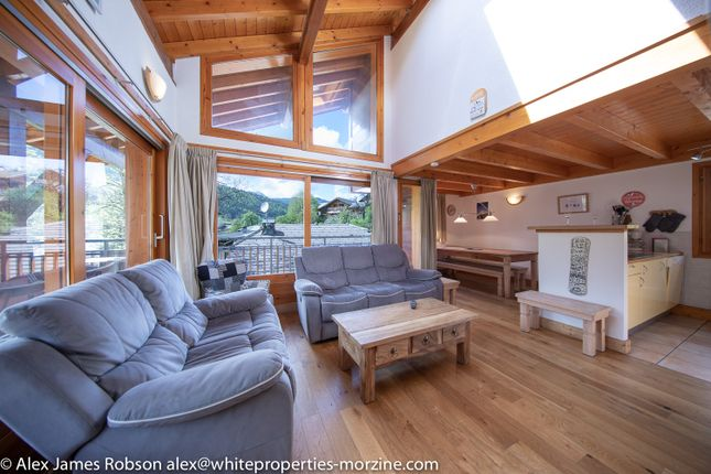 Duplex for sale in Route Des Udrezants, 74110 Morzine, Haute-Savoie, Rhône-Alpes, France