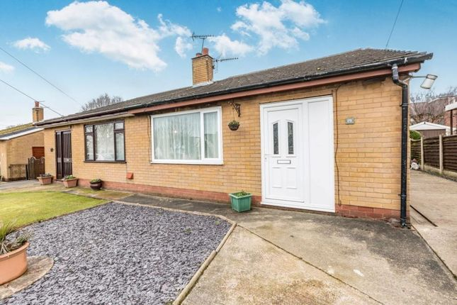 Thumbnail Semi-detached house for sale in The Warings, Heskin, Chorley