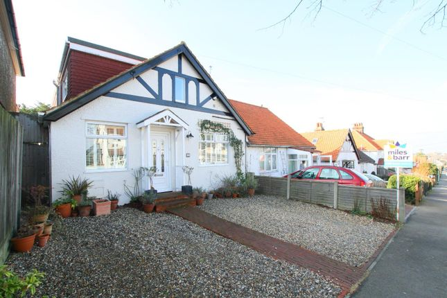 Thumbnail Property for sale in Douglas Avenue, Whitstable