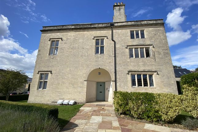 Thumbnail Flat for sale in Field House Gardens, Stroud