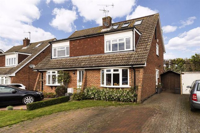 Ash Tree Drive, West Kingsdown, Sevenoaks TN15