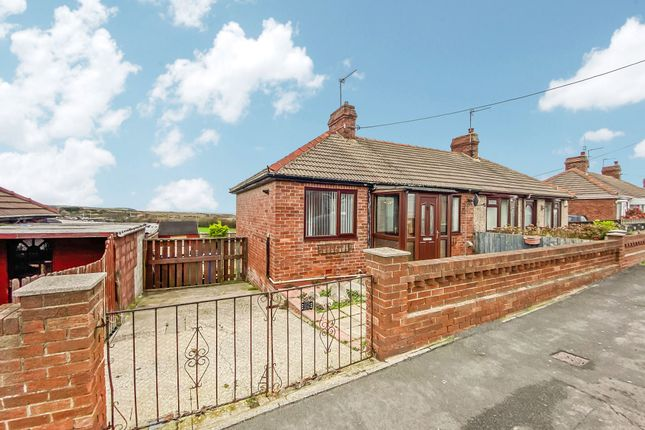 1 bed bungalow for sale in Paradise Street, Horden, Peterlee SR8
