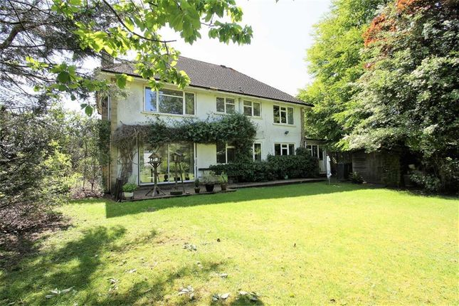 Thumbnail Property for sale in Shepherds Way, Liphook, Hampshire