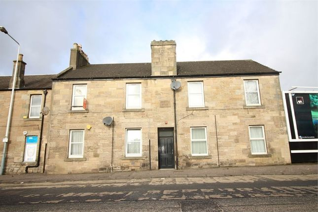 Thumbnail Flat for sale in St Clair Street, Kirkcaldy