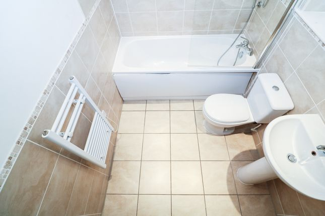 Main Bathroom  of Grattan Road, Bradford BD1