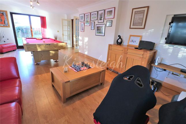 Games Room of Thorrington Road, Great Bentley, Colchester, Essex CO7