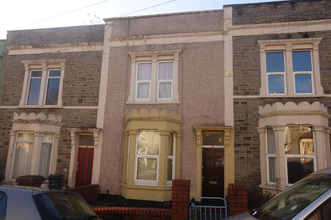 2 bed terraced house for sale in Heron Road, Bristol