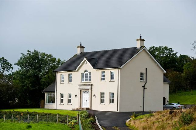 5 bedroom detached house for sale in Ballywee Road, Templepatrick