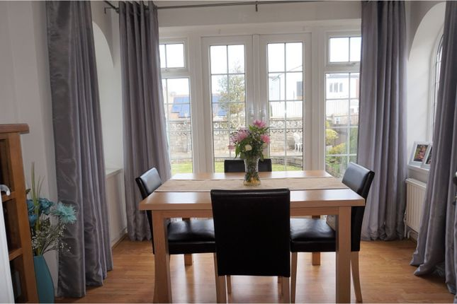 Dining Room of Heol Tir Coch, Efail Isaf, Pontypridd CF38