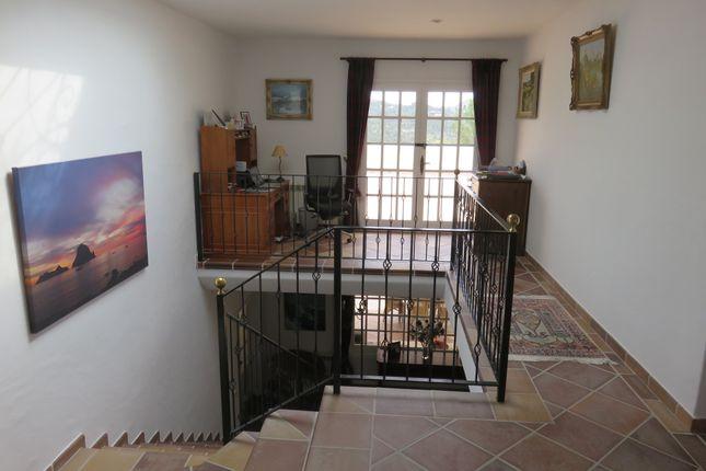 Mezzanine Area  of San Agustin, San Jose, Ibiza, Balearic Islands, Spain