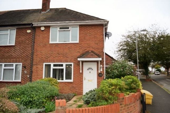 2 bed property to rent in Broxley Mead, Leagrave, Luton