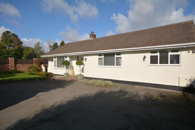 Thumbnail Detached house for sale in Telegraph Road, Heswall, Wirral, Merseyside