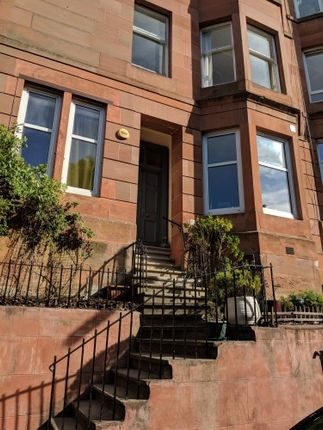 Thumbnail Flat for sale in Bellwood Street, Shawlands, Glasgow