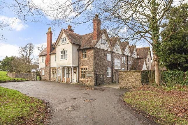 Thumbnail Flat for sale in The Grange, Saville Road, Stoke Bishop, Bristol