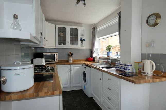Kitchen of Bishop Street, Bishop Auckland DL14