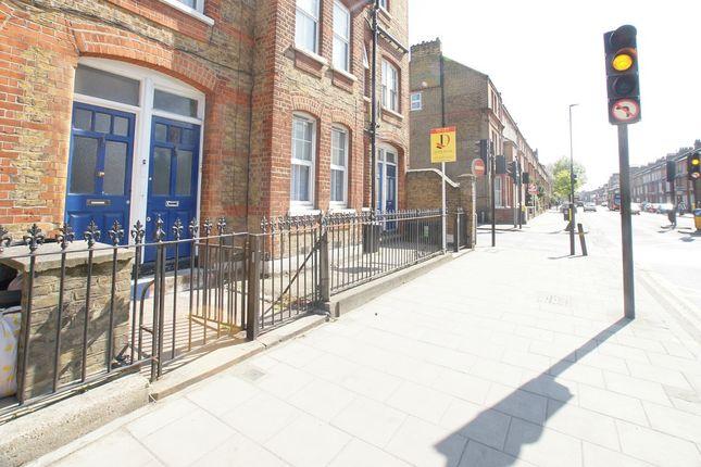 Thumbnail Duplex for sale in Queenstown Road, Battersea, London