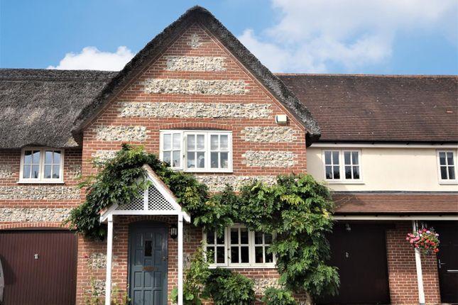 Thumbnail Terraced house for sale in Newton Gate, Sturminster Newton
