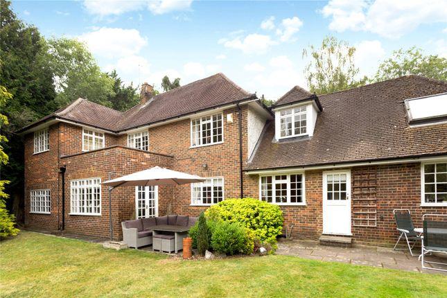 Picture No. 03 of Sarratt Lane, Loudwater, Rickmansworth, Hertfordshire WD3