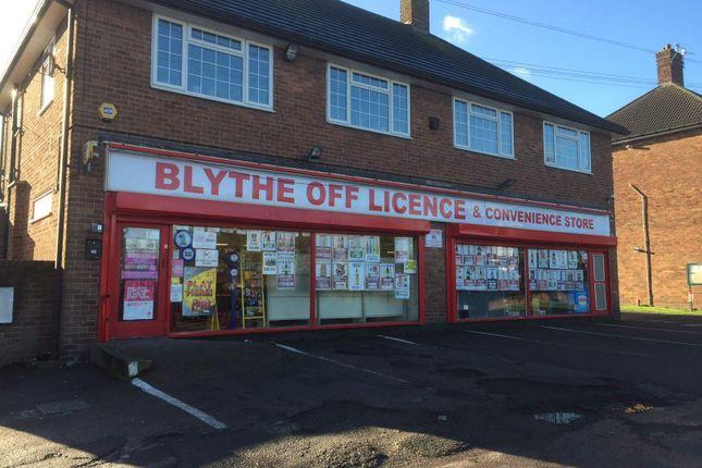 Retail premises for sale in Stoke-On-Trent ST11, UK