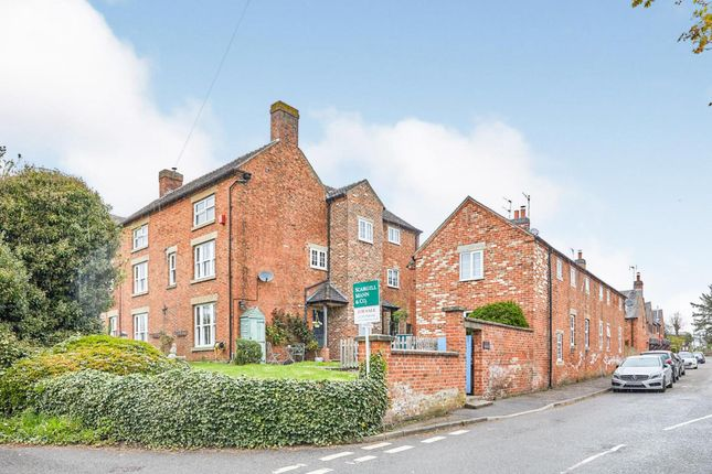 Thumbnail Penthouse for sale in Boggy Lane, Church Broughton, Derby