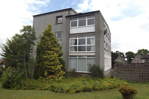 Thumbnail Flat to rent in Forthview Court, Falkirk