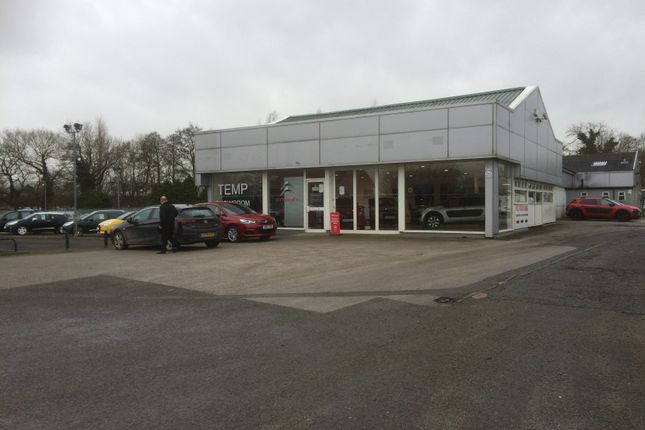Thumbnail Parking/garage to let in Wolverhampton Road, Stafford