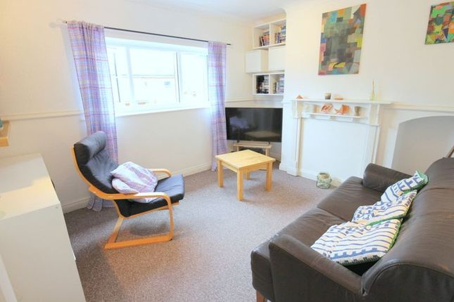 Thumbnail Flat for sale in Fillybrook Close, Stone
