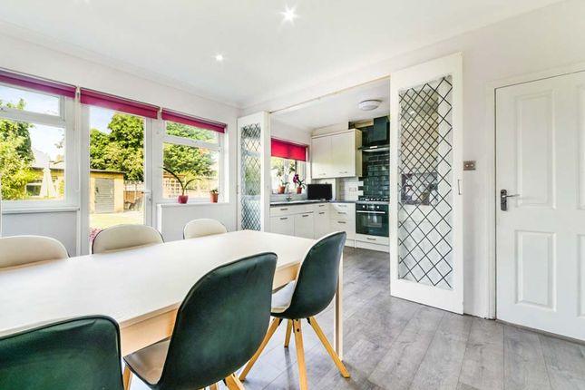 Thumbnail End terrace house for sale in Dunheved Close, Thornton Heath