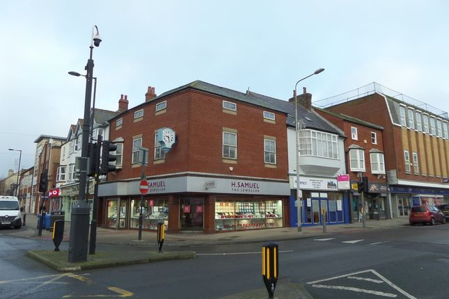 Thumbnail Retail premises to let in Chapel Street, Bridlington